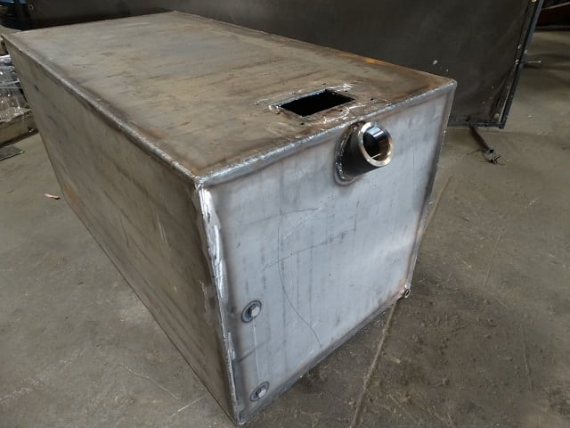 120 Gallon Fuel Tank